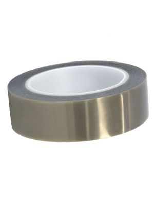 WOD TFES-5 Tensilized Skived PTFE Tape Film For Labeling Machines and Electrical Applications